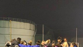 Ashford Ladies progress to Bostik Women's Cup final