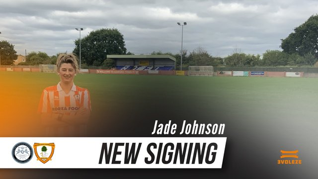 Jap Signs For Ashford Town