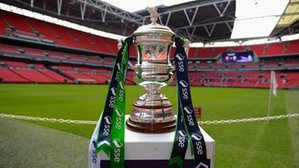 Women's FA Cup Draw