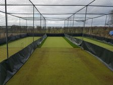 Final clean/clear up for Cricket 18' season (7/8/14 April)