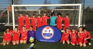 National League Trust Under 11's Cup - South East (North) Tournament