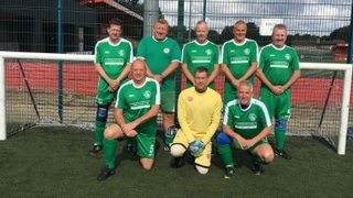 HEMEL VICTORIOUS IN NATIONAL CUP 50+