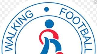 WALKING FOOTBALL 50+ NATIONAL CUP FINALS