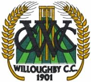 AGM at Willoughby as preparations for cricket season set to gather pace