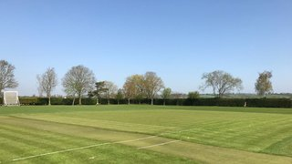 Sunday XI cruise to comfortable victory over Crick