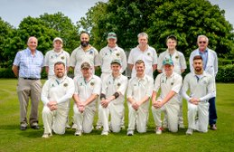 Look ahead to the new season - Part 1: Saturday 1st XI