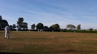 Run chase too far for 1sts in defeat to MK Air