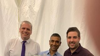 Northants Cricket League Annual Dinner & Presentation