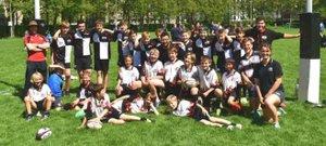 Season in Review - Rugbyschool Basel