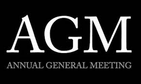 AGM - Changes to Committee