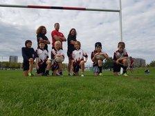 Junioren Turnier in Bern unter dem Zeichen der Premieren