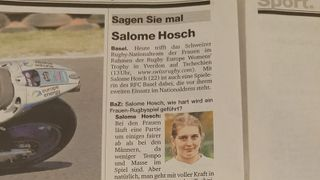 RFCB in the news