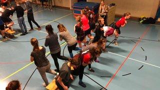 Injury prevention with Hirslanden Klinik