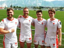 Four Basel players in the Swiss Under 20s