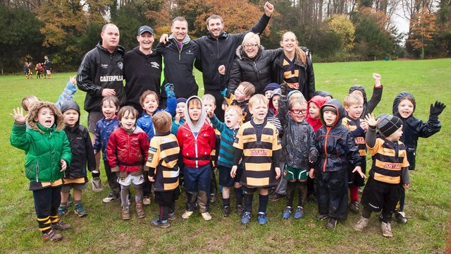 Rugby Cubs