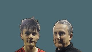 Vics U21s 5-2 Clipstone U21s