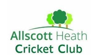 Allscott Heath CC U15