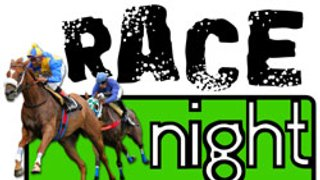 Save The Date - Race Night