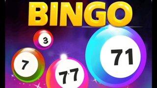 Allscott Heath Sports  Social Club Bingo