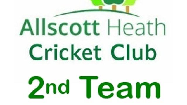 Allscott Heath CC 2nd XI