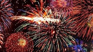 Allscott Sports & Social Club Bonfire & Fireworks