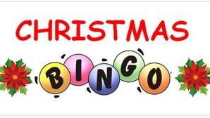 Allscott Sports & Social Club - Christmas Bingo