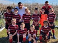 Rangers U11s