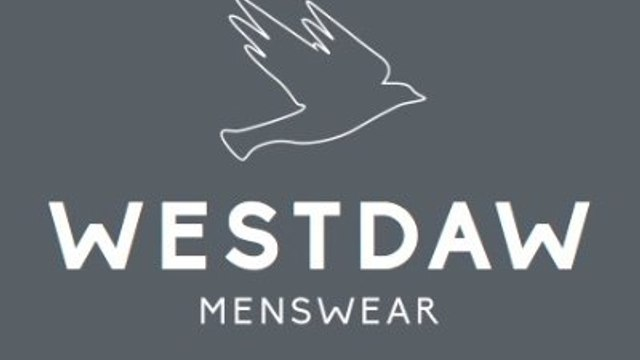 Westdaw Menswear Are Looking Sharp Sponsoring Our Youth Section