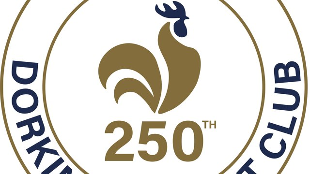 We've Reached The Milestone of 250 Years!