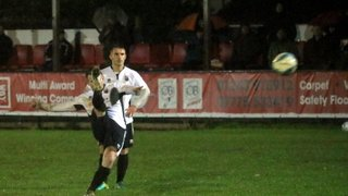 Lions roar past Crows and into last 16 of Senior Cup