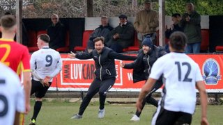 Pagham leave it late to defeat Dockers.