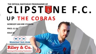 Match Preview:- Bottesford Town.
