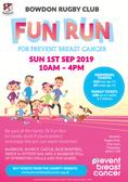 Bowdon Fun Run