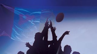 Friday Night Rugby Comes To Town