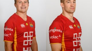 Penfold and Bretag-Norris Re-sign