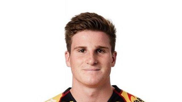 Cambridge Rugby Announce Signing Rhodri Adamson