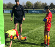 Part Time Rugby Coaches Needed