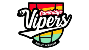 Introducing... The Cambridge Vipers Rugby Academy