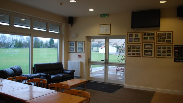 Club to trial reopening clubhouse