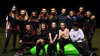 Chesterfield Girls