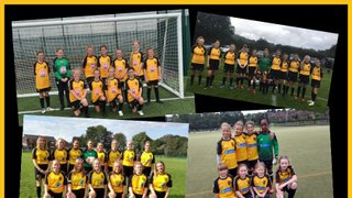 Chester Nomads Girls has Lift-off