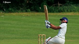 Shah Stars in 2s Victory