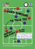 Safeguarding - Keeping Football Safe and Enjoyable