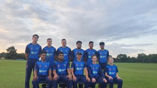 OECC U19 Enforcers face North Middlesex CC in Vitality T20 Blast Quarter-Final