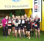 Super 7' Rugby tournament in Neuchâtel
