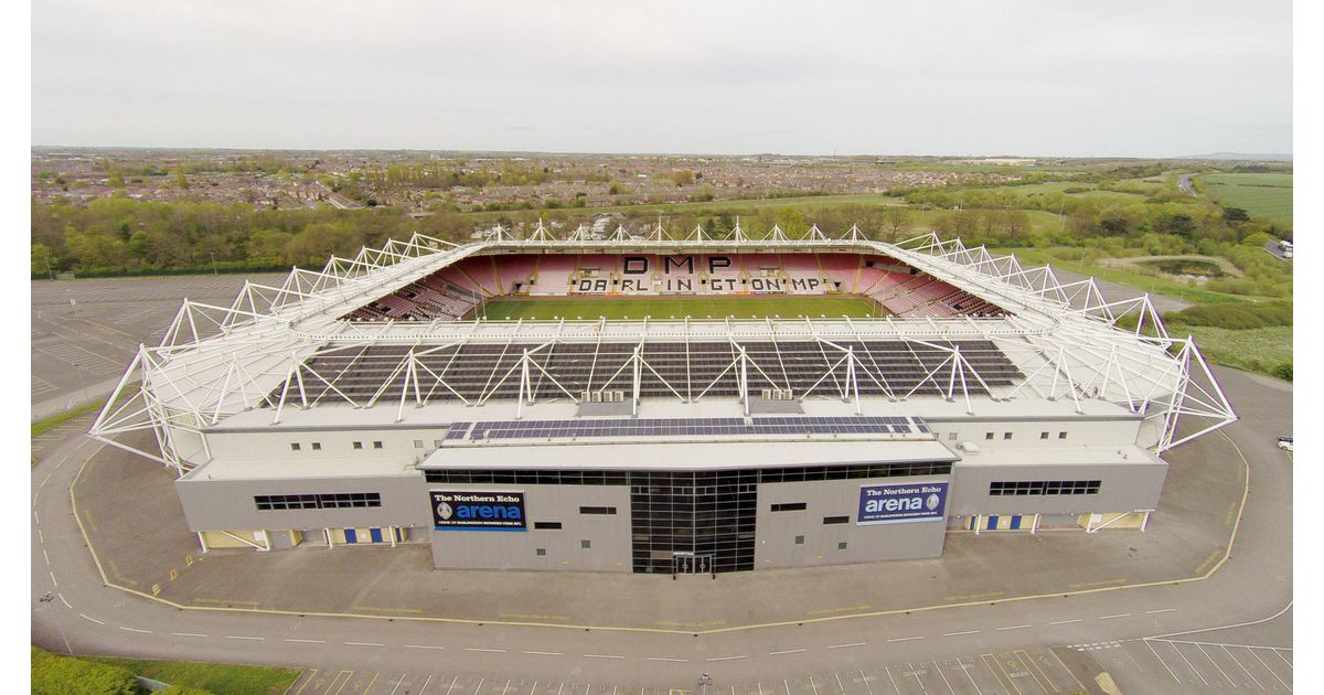The Darlington Arena & Darlington Mowden Park RFC – COVID 19 Update
