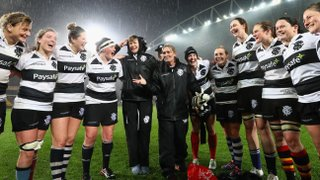 Taylor and Kerr Called Up For Barbarians
