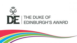 Duke of Edinburgh at Mowden Park