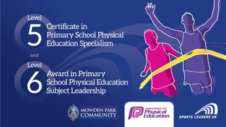 Level 5/6 Physical Education at Mowden Park