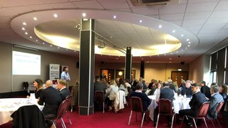 World Cup Networking Breakfast - Thursday 26th September